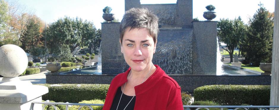 <h1>Reverend Kathleen Spicer</h1><p></p>
